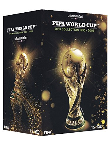 Fifa World Cup 1930 - 2006