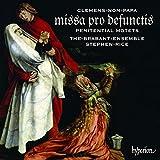 Requiem & Penitential Motets