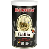 Kit Cerveza Gallia