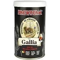 Kit à bière Brewferm GALLIA Belgian Ale pour 12 l