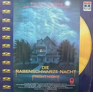 Die rabenschwarze Nacht (Fright Night)