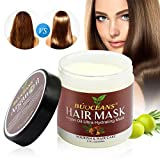 Argan Hair Mask, Hair Conditioner, Hair Keratin Treatment, Thin Fine Hair Deep Conditioner