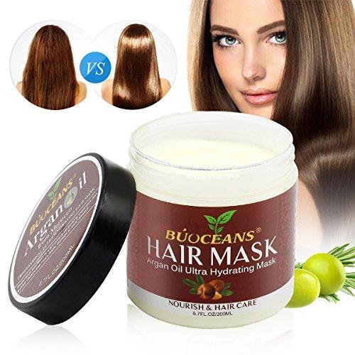 5. Professional Arganöl Hair Mask