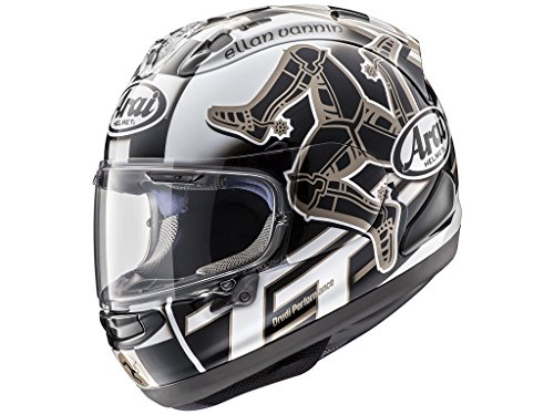 Helm Arai RX-7V Isle of Men 2017 Limited Edition, M