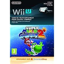 Super Mario Galaxy 2 [Nintendo Wii U - Version digitale/code]