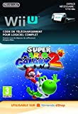 Super Mario Galaxy 2 [Nintendo Wii U - Version digitale/code]