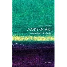Modern Art: A Very Short Introduction