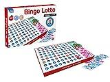 Falomir - Bingo Lotto Board Game (11519) [importato dalla Spagna]