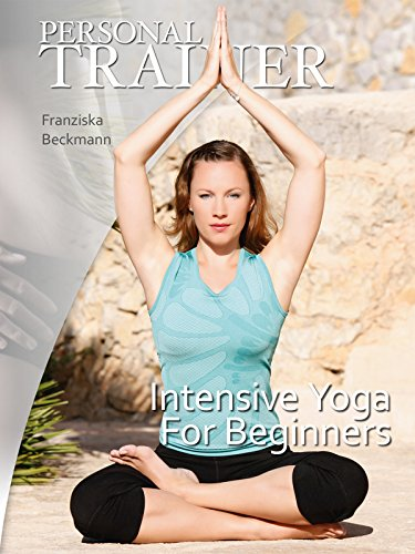 Personal Trainer: Intensive Yoga for Beginners [OV]