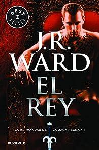 El rey par J.R. Ward
