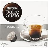 Nescafé Dolce Gusto - Barista  - Cápsulas de café - 16 cápsulas