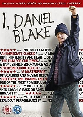 I, Daniel Blake [DVD] [2016]