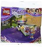 Lego Friends 30399 - Bowling im Vergnügungspark mit Stephanie (Polybeutel)