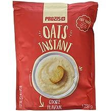 Prozis Instant Oats, Galletas - 1250 gr