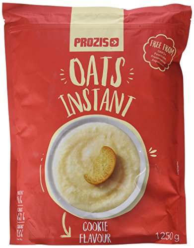 Prozis Instant Oats, Galleta - 1250 gr