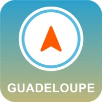 Guadeloupe Offline-GPS