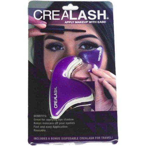 CREALASH