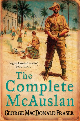 The complete mcauslan ebook george macdonald fraser amazon the complete mcauslan by fraser george macdonald fandeluxe Document