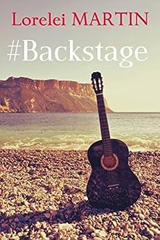 #Backstage par [Martin, Lorelei]