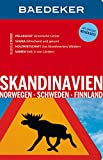 Baedeker Reiseführer Skandinavien, Norwegen, Schweden, Finnland: mit GROSSER REISEKARTE - Christian Nowak, Rasso Knoller