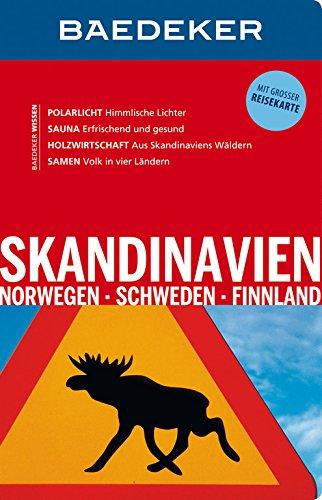 Cover des Mediums: Skandinavien