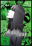 DVD Cover 'Death Parade Vol. 2
