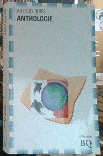 Anthologie par Arthur Buies
