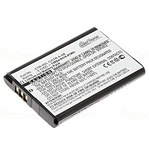 cellePhone Akku Li-Ion kompatibel mit Nintendo 2DS XL / 3DS (Ersatz für CTR-003)
