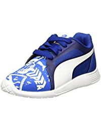 Puma Boy's St Trainer Evo Superman Street Ps Sneakers
