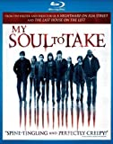 My Soul to Take [Blu-ray] by Max Thieriot