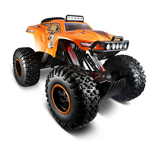 Maisto-M81189-Rockzilla-Boasts-A-Range-Of-Features-Die-Cast-Model