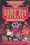Nintendo Game Boy Secrets by David Sillar (1990-11-01) - Prima Games - 01/11/1990