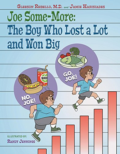 joe-some-more-the-boy-who-lost-a-lot-and-won-big-english-edition
