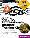 MICROSOFT CERTIFIED PROFESSIONAL + INTERNET...