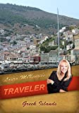 Laura McKenzie's Traveler Greek Islands