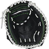 Vale la Pena SHUTOUT serie fp guante de la catcher - W00524720, 32 inches, Negro
