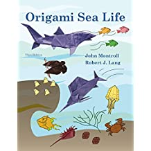 Origami Sea Life (English Edition)