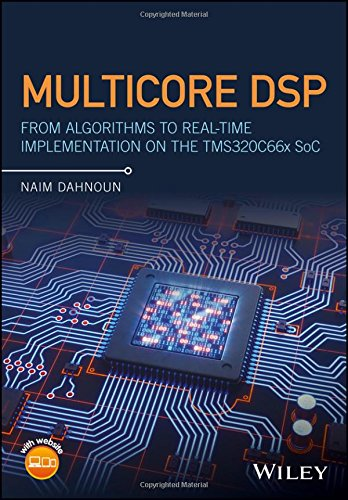 Multicore DSP: From Algorithms to Real-time Implementation on the TMS320C66x SoC (Texas Tech Elektrotechnik)