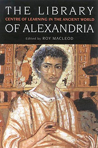 The Library Of Alexandria: Centre of Learning in the Ancient World por Vv.Aa.