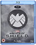 Marvel's Agents of SHIELD - Season 3 [Blu-ray] [UK Import]