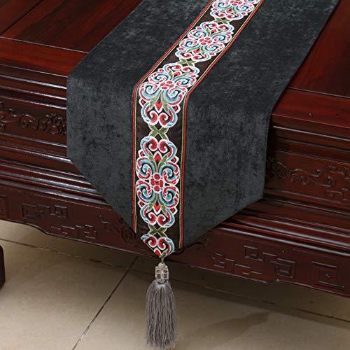 Europäische Amerikanischen Flagge Neoklassischen Modernen Minimalistischen Pastorale Chinesischen Flagge Western Tisch Couchtisch Esstisch Flagge, 33 X 180 cm. ()