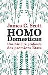 Homo Domesticus par Scott