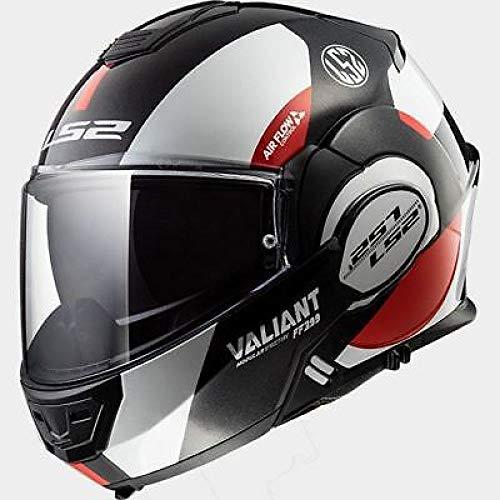 Neuer modularer Klapphelm Motorrad Fahrradhelm Wild Riding Helm als Show XL