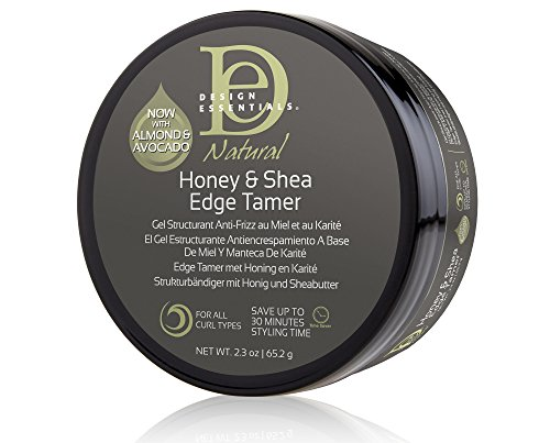 Design Essentials Natural Honey & Shea Edge Tamer 65.2g