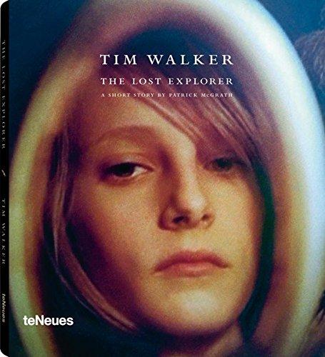 The lost explorer par TIM WALKER