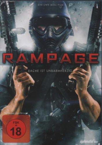Rampage - Rache ist unbarmherzig