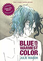 Blue Is The Warmest Color (Turtleback School & Library Binding Edition) by Julie Maroh (2013-09-03)