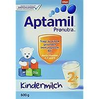 Aptamil Kindermilch 2+, 5er Pack (5 x 600 g)