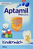 Aptamil Kindermilch 2+, 5er Pack (5 x 600 g) -
