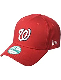 New Era Pinch Hitter Washington Red 9Forty Cap
